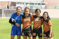 Aztecas FC vs Osas FC
