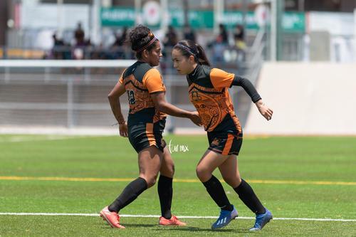 Aztecas FC vs Panteras FC semifinales