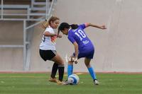 Ferrocarrileras vs Osas FC