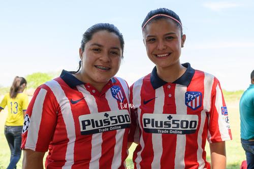 Hormiguero FC vs La Partida FC final