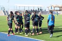 Santos FIS 17 vs CEFOR Santos