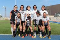 Santos FIS 17 vs Osas FC