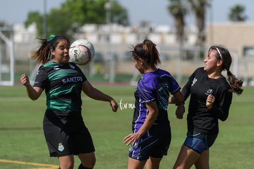 Santos sub 20 vs CEFORUVA