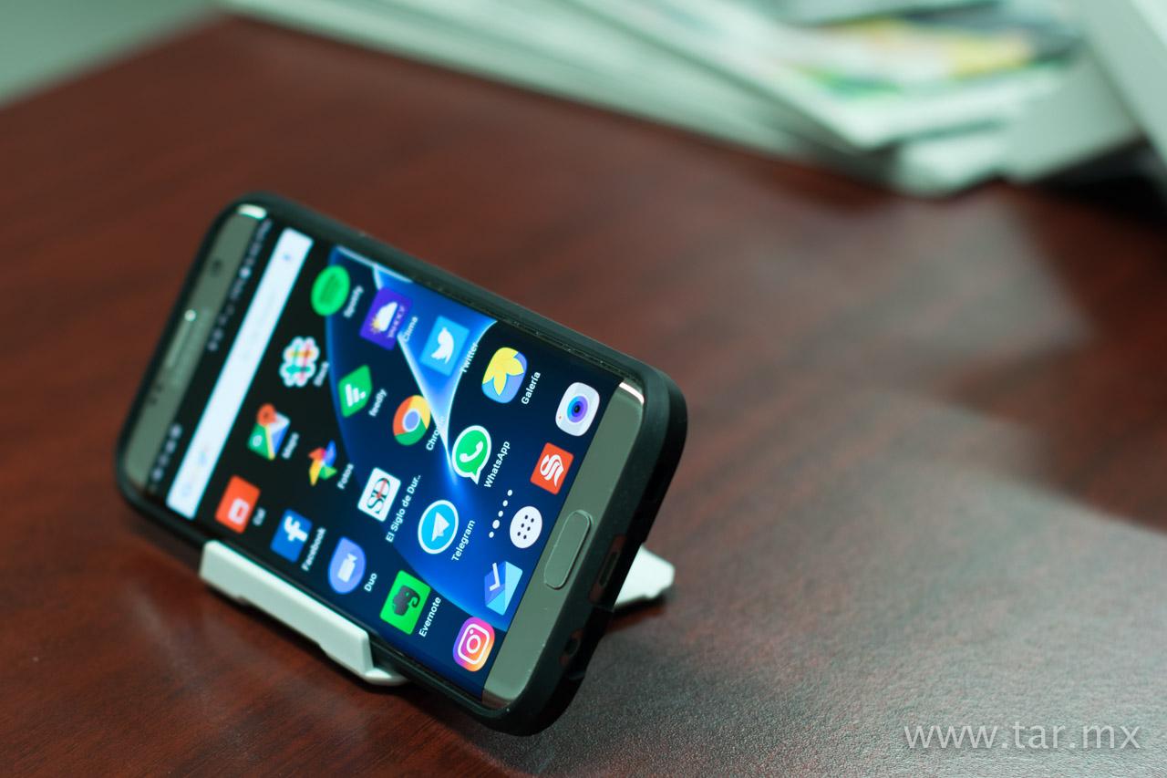 df1f35ce6ff La mejor funda para el Samsung Galaxy S7 Edge