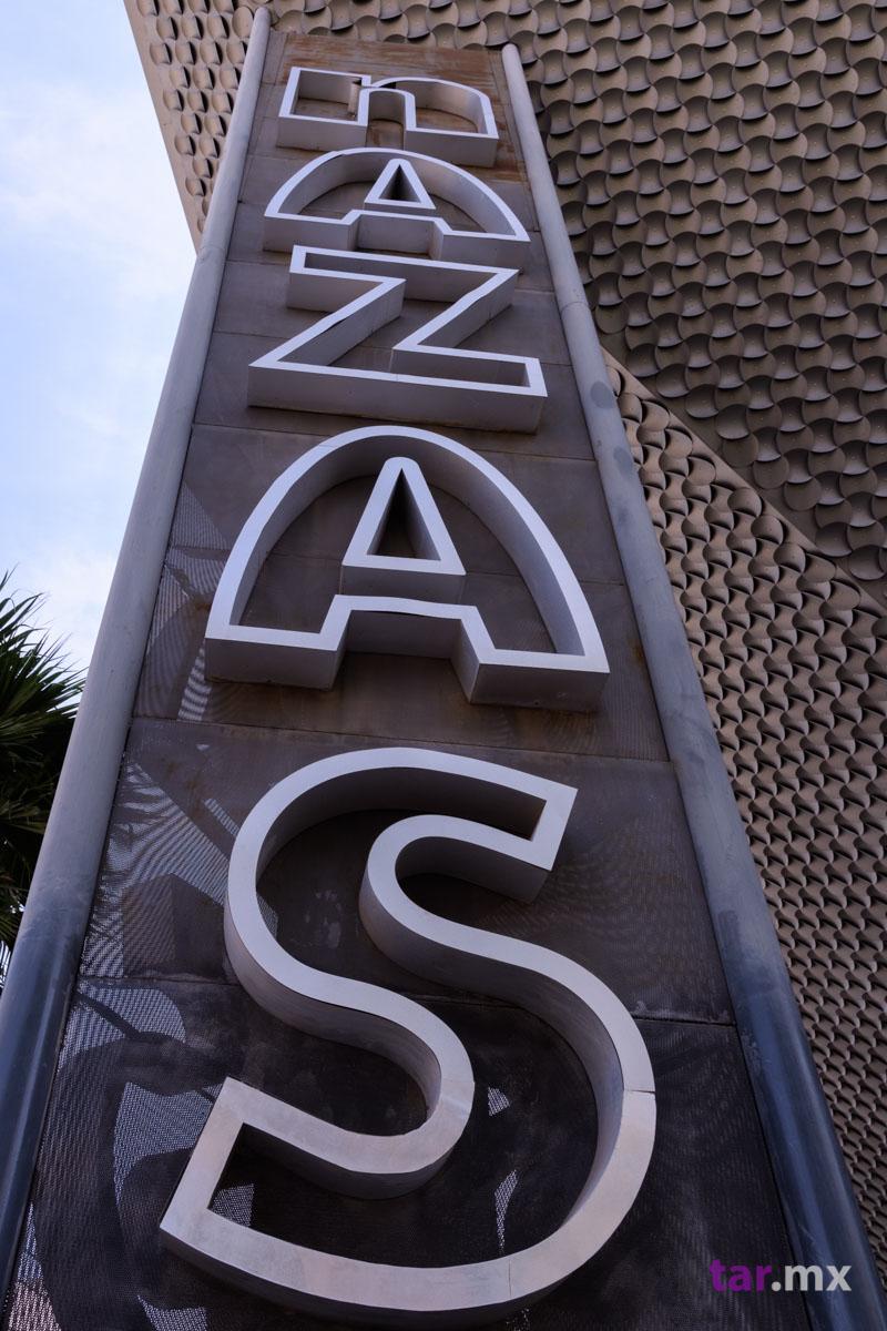Teatro Nazas