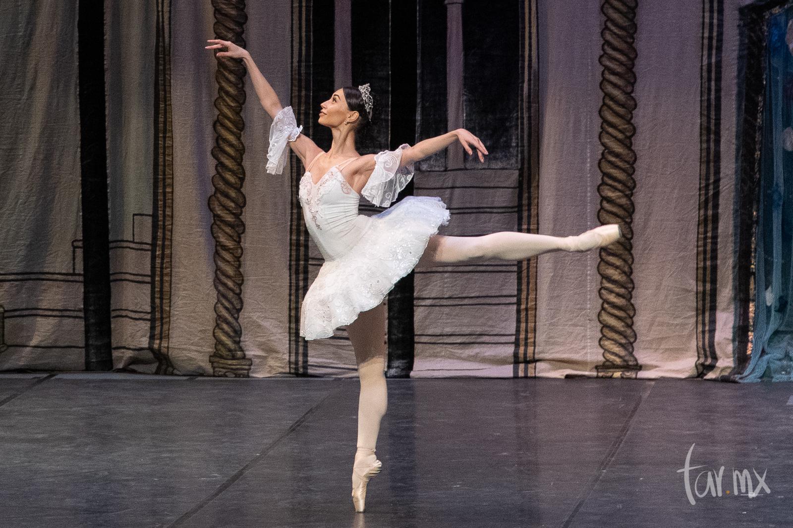 El Cascanueces Russian State Ballet Voronezh P.I. Tchaikovsky