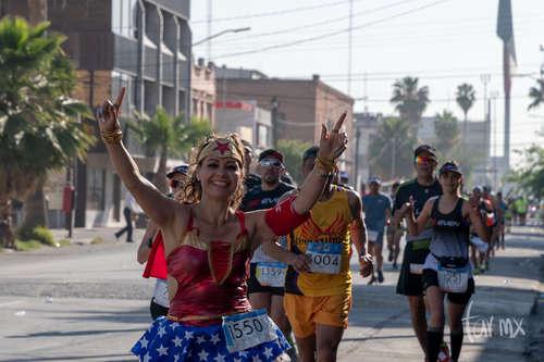 Maratón Internacional LALA 2018, edición 30