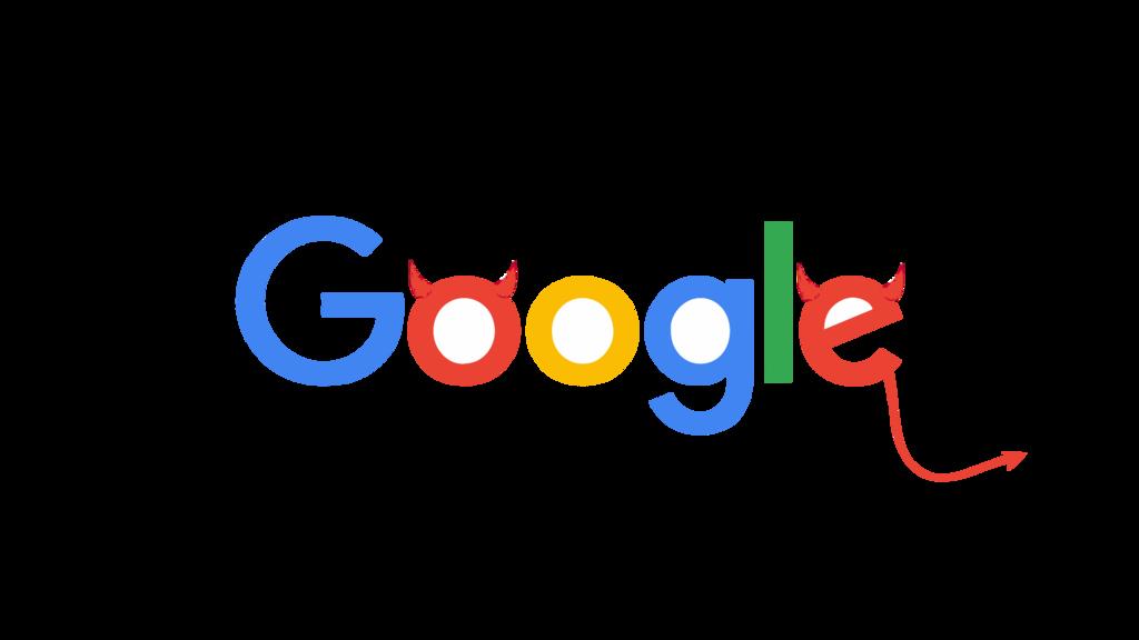 Google: Don't be evil