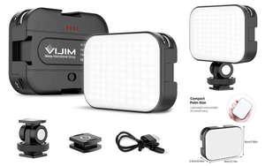 Luz led VIJIM VL100C para iluminación de video